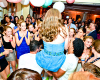 Kaitlyn Packer Batmitzvah