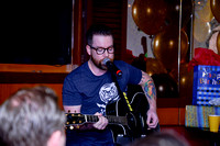 Party at Red Rooster Harlem with David Cook