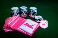 Hollywood POP hosts Poker Woman Book Launch and Party